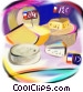 cheese from France Fine Art graphic