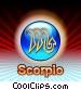 Scorpio Zodiac Fine Art picture