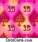 13 Spades Fine Art picture