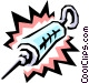 Hypodermic Vector Clip Art picture