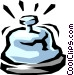 Bell Vector Clipart picture