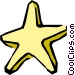 Star Vector Clip Art picture