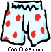 Underwear Vector Clip Art picture