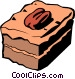 Cakes Vector Clipart picture