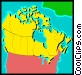 Canada Vector Clip Art image