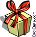 Gift Vector Clip Art picture
