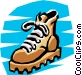 Boot Vector Clipart picture
