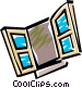 Windows Vector Clip Art picture
