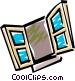 Windows Vector Clip Art picture