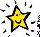 Star Vector Clip Art image