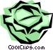 Lettuce Vector Clipart picture