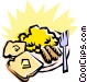 Breakfast Vector Clipart picture