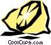 Cool lemons Vector Clipart illustration