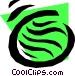 Melon Vector Clip Art image