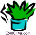Plant Vector Clipart image