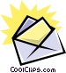 Letter Vector Clipart illustration