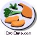 Meals Vector Clip Art image