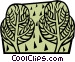 Nature Vector Clip Art picture