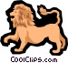 Lion Vector Clipart picture