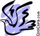Bird Vector Clipart illustration
