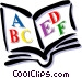 Books Vector Clipart image