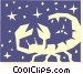 Sign of the zodiac - Scorpio Vector Clip Art graphic