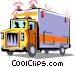 Ambulance Vector Clip Art image