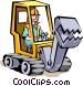 Handyman Vector Clip Art picture