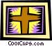 religion Vector Clip Art image