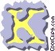 text aids Vector Clip Art image