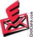 e-mail Vector Clip Art image