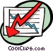 business trends Vector Clip Art picture