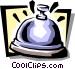 bell Vector Clip Art image