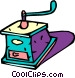 grinder Vector Clipart picture