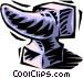 anvil Vector Clipart illustration
