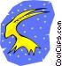 symbolic zodiac sign Vector Clip Art image