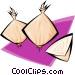 onions Vector Clip Art image