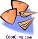 oranges Vector Clipart picture
