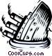 the Titanic Vector Clip Art image