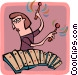 music Vector Clipart picture