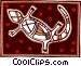 lizard Vector Clipart image
