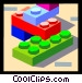 Lego Vector Clip Art picture