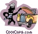 mechanic Vector Clipart image