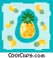 pineapple Vector Clip Art picture