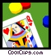 Casinos/Gaming Vector Clip Art picture