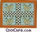 native design Vector Clip Art image