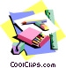 education Vector Clip Art graphic