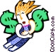 finance Vector Clip Art image