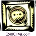 plug Vector Clipart image