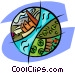 environmental issues Vector Clip Art graphic